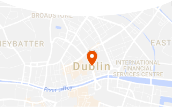 Dublin, Ireland office